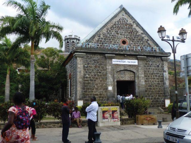 église saint leu