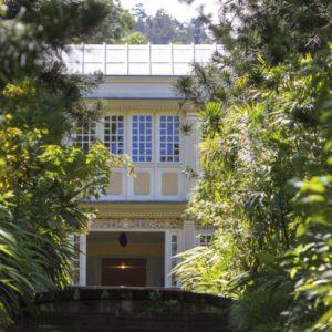 jardin botanique st leu